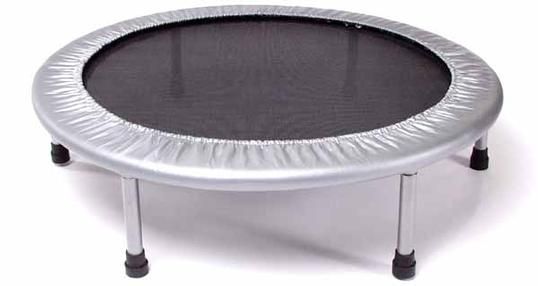 Mini Trampoline Information