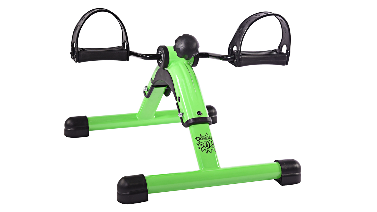 Instride Pop Fitness Cycle Green 69 99 15 0129