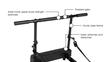 AeroPilates® Pull-Up Bar Accessory