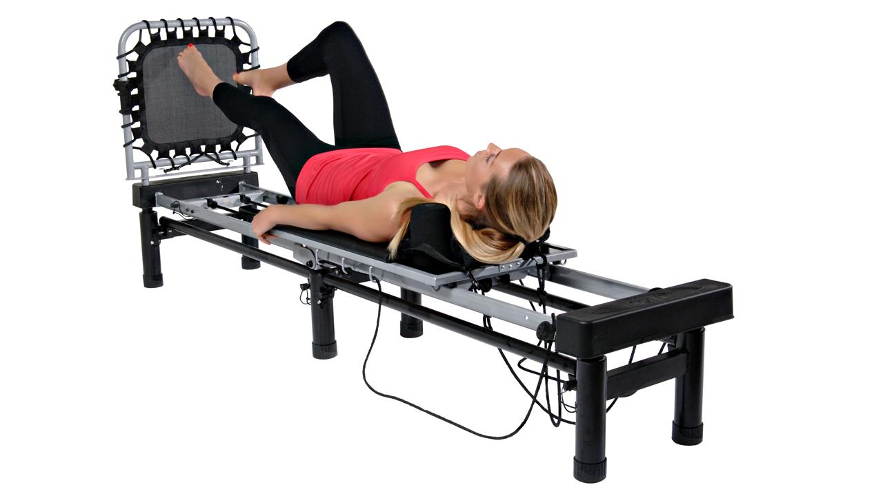 used aero pilates machine