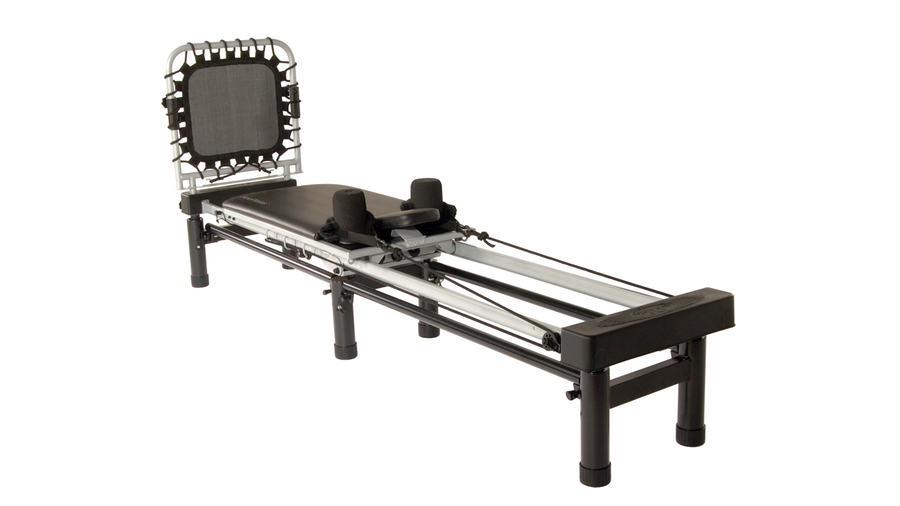 pilates aero machine