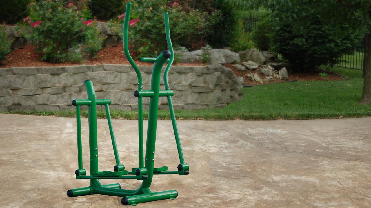 Stamina Outdoor Fitness Strider 699 99 65 1770