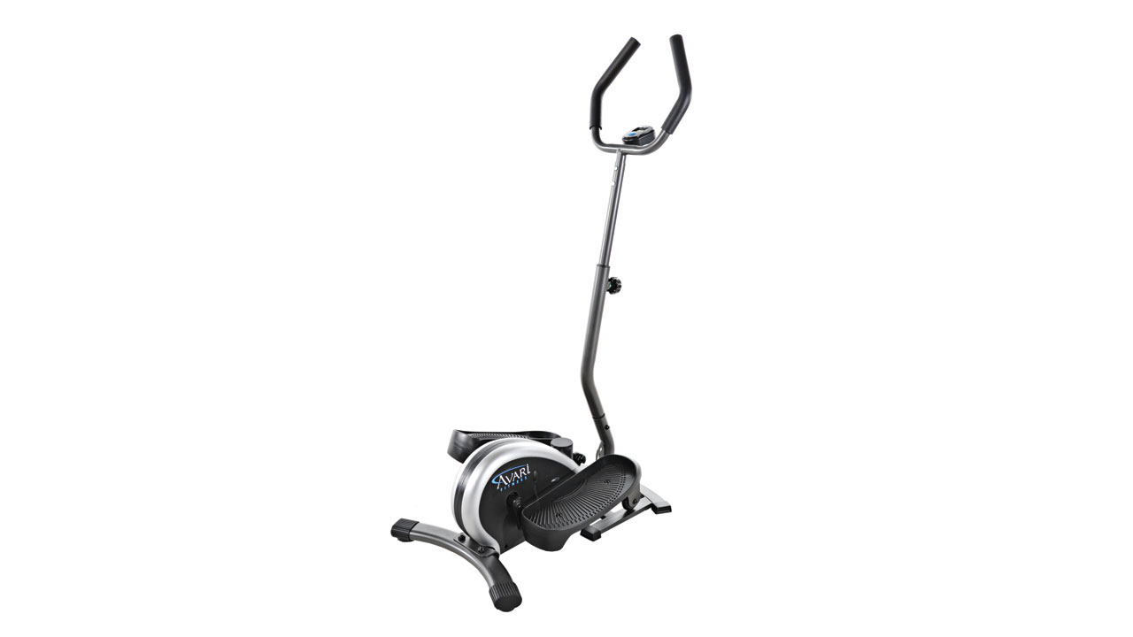 small compact elliptical machine